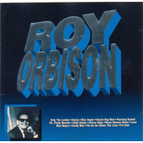 Cd Lacrado Roy Orbison Only The Lonely 1994