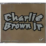 Cd Lacrado Single Charlie Brown Jr A Grande Volta