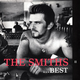 Cd Lacrado The Smiths Best 2 1992