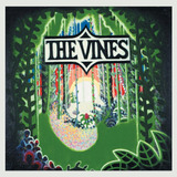 Cd Lacrado The Vines Highly Evolved 2002