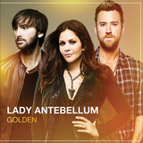Cd Lady Antebellum  Golden