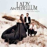 Cd Lady Antebellum Own The Night   Bonus