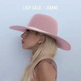Cd Lady Gaga Joanne   Deluxe 2016