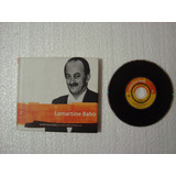 Cd Lamartine Babo  vol2  Raízes Musica Popular