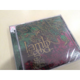 Cd Lamb Of God   Ashes Of The Wake