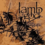Cd Lamb Of God   New American Gospel C  Bônus    Lacrado