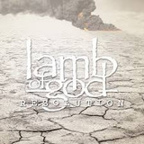 Cd Lamb Of God Resolution