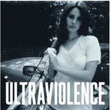 Cd Lana Del Rey Ultraviolence Pré Venda 17 06 Pop Rock Class
