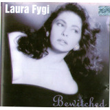 Cd Laura Fygi - Bewitched