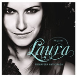 Cd Laura Pausini   Primavera Anticipada   Esp  963288