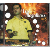 Cd Léo Magalhães - Vol. 5