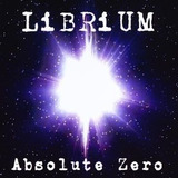 Cd Librium Absolute Zero Importado