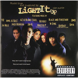 Cd Light It Up Soundtrack   Usa Ja Rule  Nsync  Dmx  Outkast