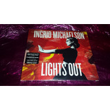 Cd Lights Out Deluxe Edition Ingrid Michaelson