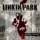 Cd Linkin Park   Hybrid Theory  924839