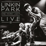 Cd Linkin Park   One More Light Live
