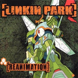 Cd Linkin Park   Reanimation  928586