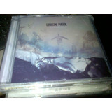 Cd Linkin Park   Recharged   Original  Novo E Lacrado