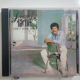 Cd Lionel Richie can t Slow Down 1989  usado Excelente