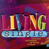 Cd Living Single Hit Tv Show   Usa Queen Latifah  Chaka Khan