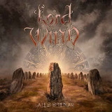 Cd Lord Wind   Ales Stenar   Graveland Woodtemple