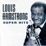 Cd Louis Armstrong   Xxi Super Hits