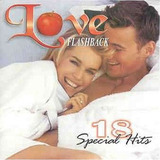 Cd Love Flashback   18 Special Hits