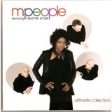 Cd M People Featuring Heather Small   Ultimate Collection