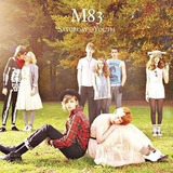 Cd M83 Saturdays = Youth  Importado