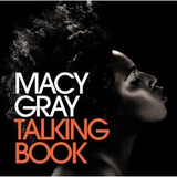 Cd Macy Gray   Talking Bookg