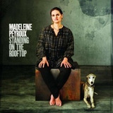 Cd Madeleine Peyroux   Standing On The Rooftop   2011