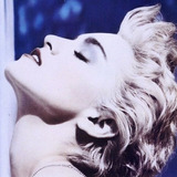 Cd Madonna   True Blue  91522
