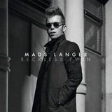 Cd Mads Langer Reckless Twin  Importado