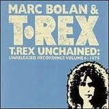 Cd Marc Bolan E T  Rex Unchained Unreleased V 6 1975