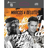 Cd Marcos & Belutti   Acredite 2017 epek