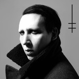 Cd Marilyn Manson Heaven Upside Down (2017) Lacrado Original
