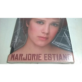 Cd Marjorie Estiano So Easy Lacrado Novo Original Digipack
