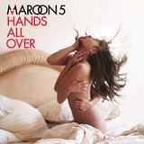 Cd Maroon 5   Hands All Over   2011