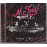 Cd Mcfly   Radioactive Live Wembley   Emi   2009