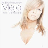 Cd Meja All Bout The Money Single