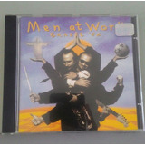 Cd Men At Work Brazil 96  id cd26