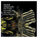 Cd Meshell Ndegeocello The World Has Made Me The Man Of My D