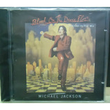 Cd Michael Jackson   Blood On The Dance Flor History In The