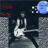 Cd Mick Ralphs   Take This  guitarrista Bad Company  Lacrado