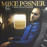 Cd Mike Posner 31 Minutes - C7