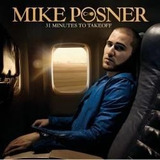 Cd Mike Posner 31 Minutes To Takeoff