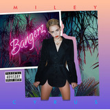 Cd Miley Cyrus   Bangerz   Deluxe Version  984669