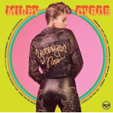Cd Miley Cyrus   Younger Now  2017