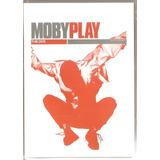 Cd Moby - Play ( Dance Trip Hop Tecno Music) Original Novo