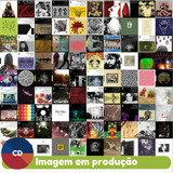 Cd Moby - Wait For Me